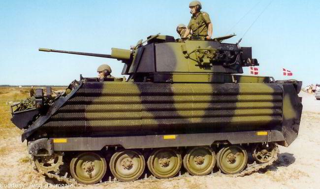 M113 A2 DK (PNMK M / 92) M113A2_14stor