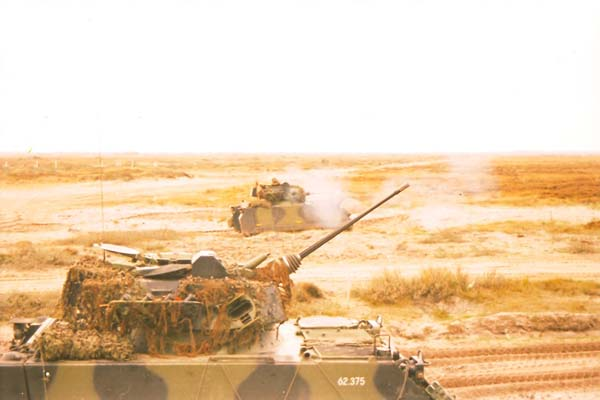 M113 (In Danish use) a overview M113A2_21stor