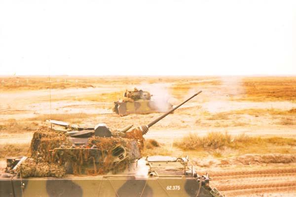 M113 A2 DK (PNMK M / 92) M113A2_21stor