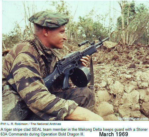 US Navy SEAL pictures, Erasmo