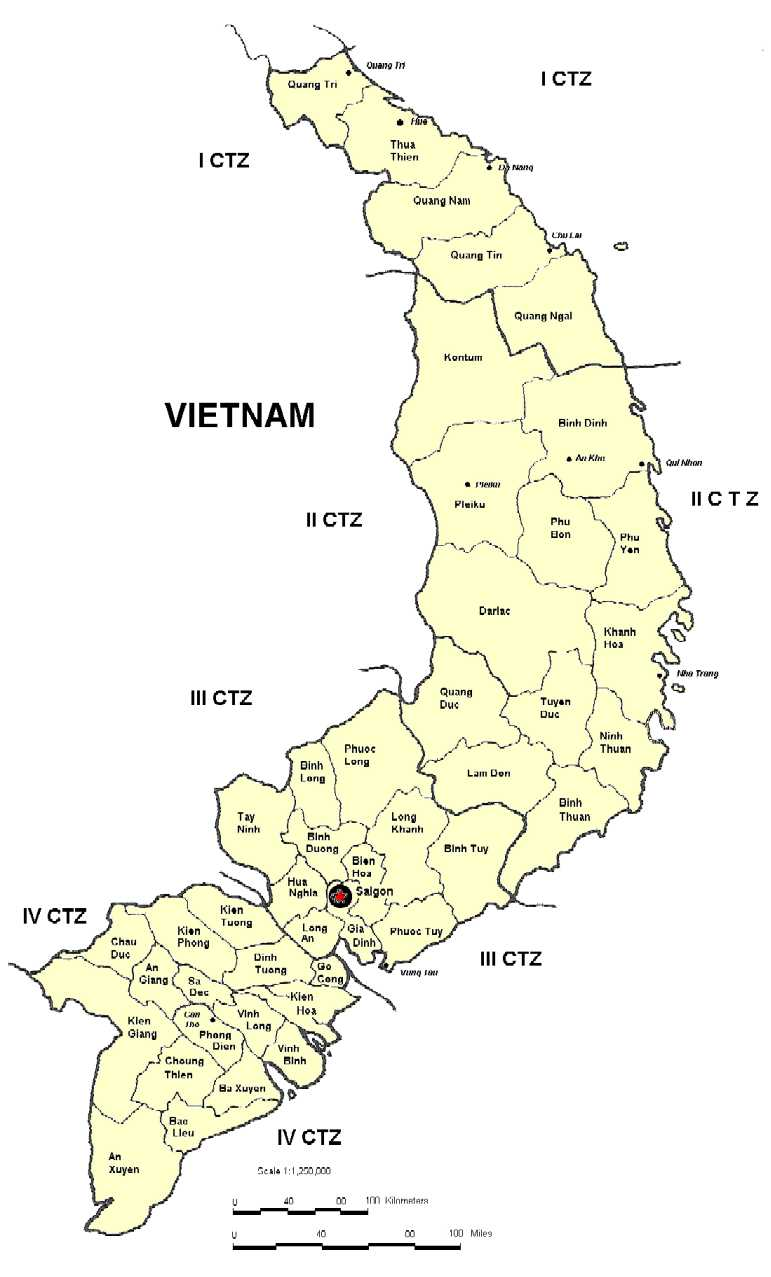 vietnam war outline essays
