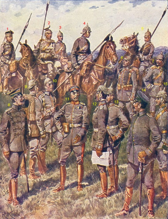 German Uniforms - The Patriot Files Forums