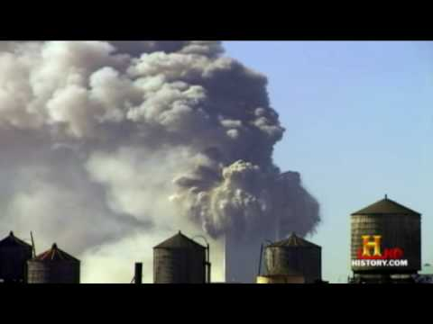 9/11 Audiotape of Fire Fighters Last Moments