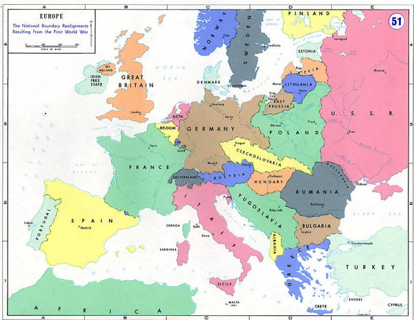 Amazing Ww2 Europe Map Quiz Pictures Printable Map New